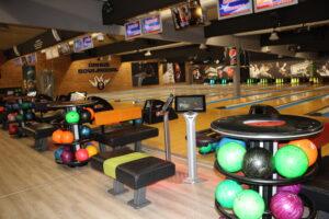 Power Bowling: Torsdag-fredag-lørdag