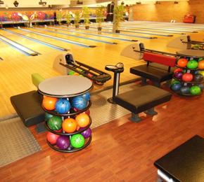 Studierabat på bowling
