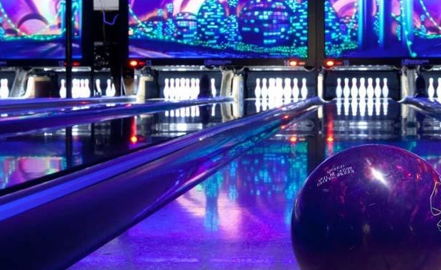 Power Bowling i Aarhus Bowlinghal